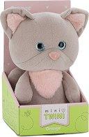 """Коте - Плюшена играчка от серията """"Mini Twini"""" -"""