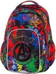 Ученическа раница  - Spark L: Avengers -