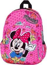 Раница за детска градина - Toby: Minnie Tropical - продукт
