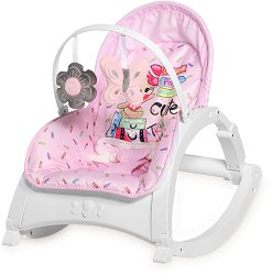 Бебешки шезлонг - Enjoy 2020 - продукт