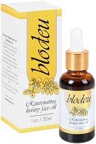 Blodeu Rejuvenating Luxury Face Oil - Подмладяващо олио за лице - шампоан