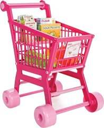 Пазарска количка -