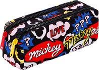 Ученически несесер - Edge: Mickey Mouse - продукт