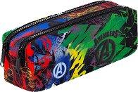 Ученически несесер - Edge: Avengers - продукт