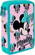Несесер с ученически пособия - Jumper XL: Minnie Pink - продукт