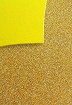 Блестящ лист EVA пяна - С размери 20 x 30 cm
