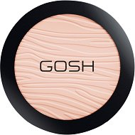 Gosh Dextreme High Coverage Powder - Пудра за лице -