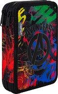 Несесер с ученически пособия - Jumper XL: Avengers -