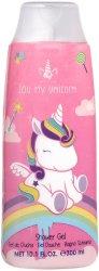 Eau My Unicorn Shower Gel - Детски душ гел - продукт