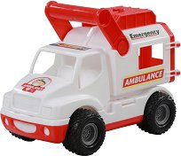 Линейка - Детска играчка -