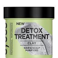 Syoss Detox Treatment Clay - Детоксикираща маска за коса с глина - душ гел