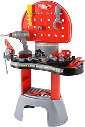 Детска работилница - Малкият механик -