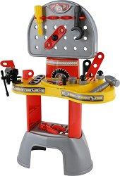 Детска работилница - Maxi -