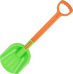 Голяма лопата - Детска играчка с височина 67 cm - творчески комплект