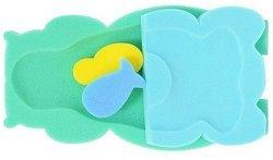 Подложка за вана - Maxi Plus - Комплект с 2 гъби за баня -