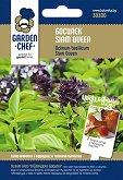 """Семена от Босилек Siam Queen - Опаковка от 1 g от серията """"Garden Chef"""""""