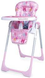 Детско столче за хранене - Noodle 0+: Unicorn Land -