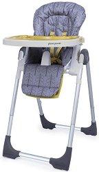 Детско столче за хранене - Noodle 0+: Fika Forest -