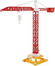 Строителен кран - Детска играчка - играчка