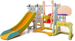 Детски център - Джунгла -