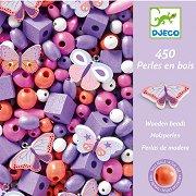 Направи сама бижута - Butterflies - Творчески комплект - играчка