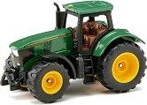 Трактор - John Deere 6215R - играчка