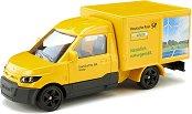Пощенски камион - Streetscooter - творчески комплект