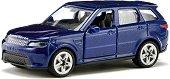 Метална количка - Range Rover -