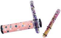 Калейдоскоп с магически пръчици - Детска играчка - играчка