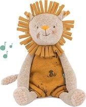 Лъвчето Паприка -