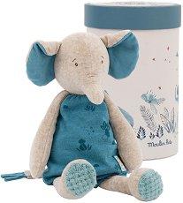 Слончето Бергамот -