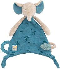Кърпа за игра - Слонче - играчка