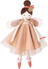 Парцалена кукла - Фея вълшебница - играчка