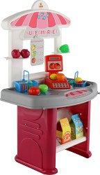 Детски супермаркет - играчка
