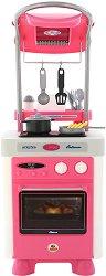 Детска кухня - Carmen - Детски комплект за игра -