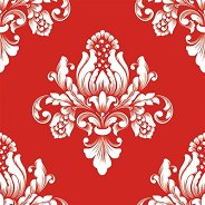Салфетки за декупаж - Барокови орнаменти - Пакет от 20 броя
