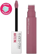 Maybelline SuperStay Matte Ink Liquid Lipstick Pink Edition - Течно червило с матов ефект -