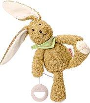Зайче - Музикална играчка -
