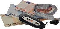 Джобен детектор за фалшиви банкноти