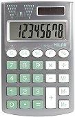 Джобен калкулатор - Silver