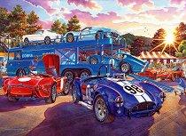 Състезателни коли - Майкъл Ървин (Michael Irvine) -