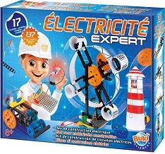 Експерт по електричество - играчка
