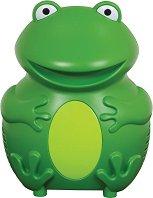 Компресорен инхалатор - Жаба -