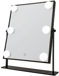 Козметично огледало с LED осветление -