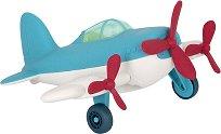"""Самолетче - Детска играчка от серията """"Wonder Wheels"""" - продукт"""