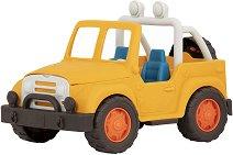 """Джип - Детска играчка от серията """"Wonder Wheels"""" -"""