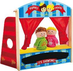 Куклен театър -