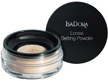 IsaDora Loose Setting Powder -