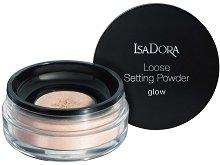 IsaDora Loose Setting Powder Glow -