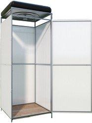 Соларна душ кабина - Uno